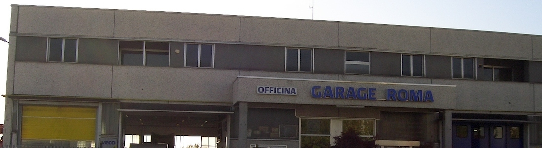 Officina Garage Roma